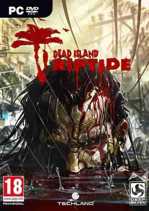 Descargar Dead Island Riptide [MULTI5][CRACK ONLY][RELOADED] por Torrent